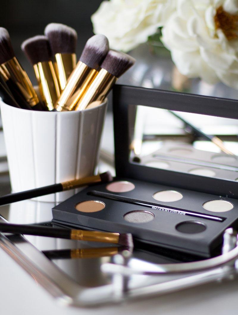 BH Cosmetics MakeupbyMandy24 Palette