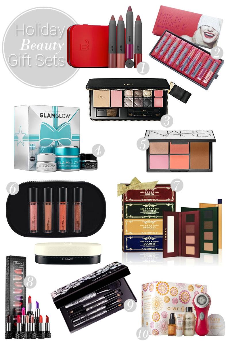 Holiday Beauty Gift Sets