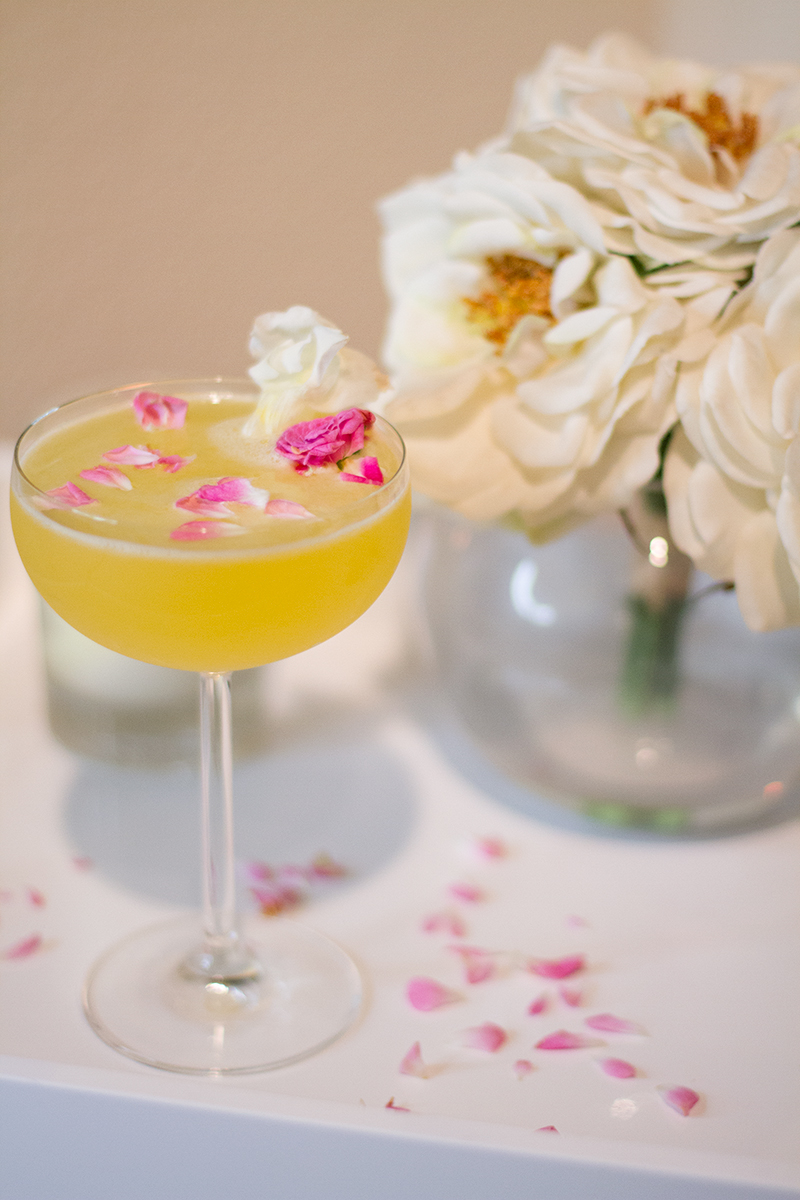 Mother's Day Cocktail