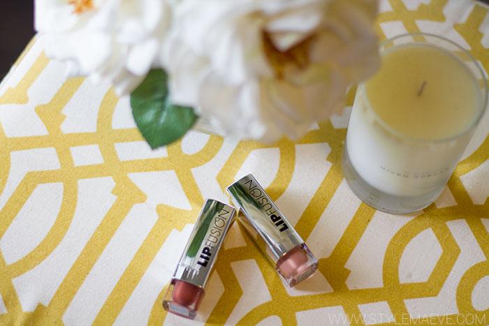 Lip Fusion Lipstick