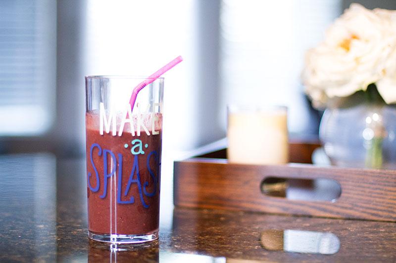 Summer Smoothies, Breakfast favorites