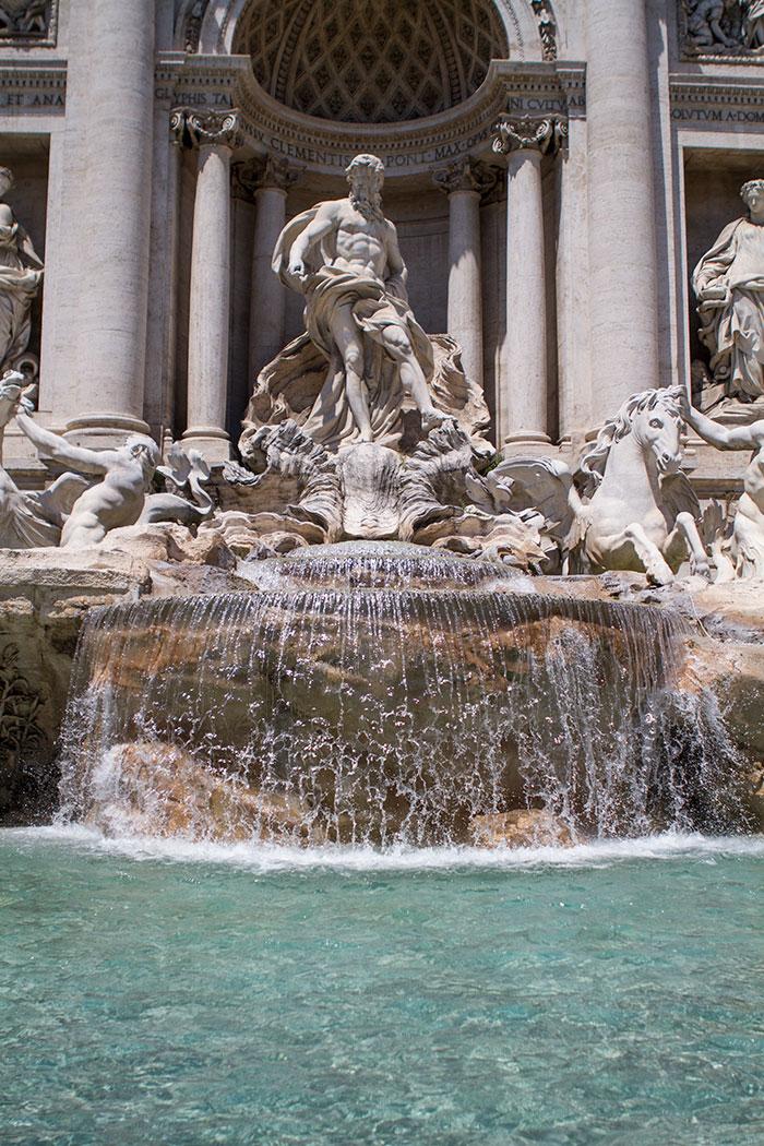 Trevi-Fountain