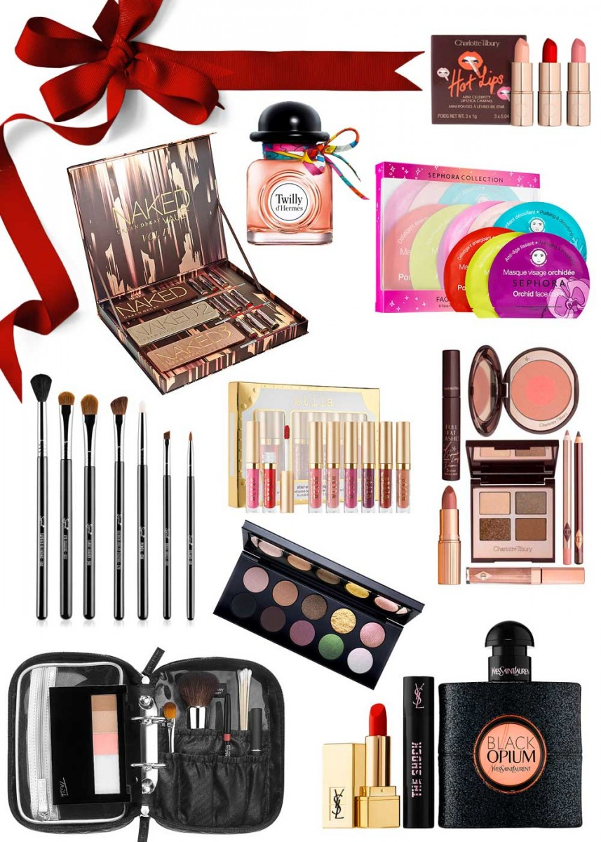 Ultimate Beauty Gift Guide