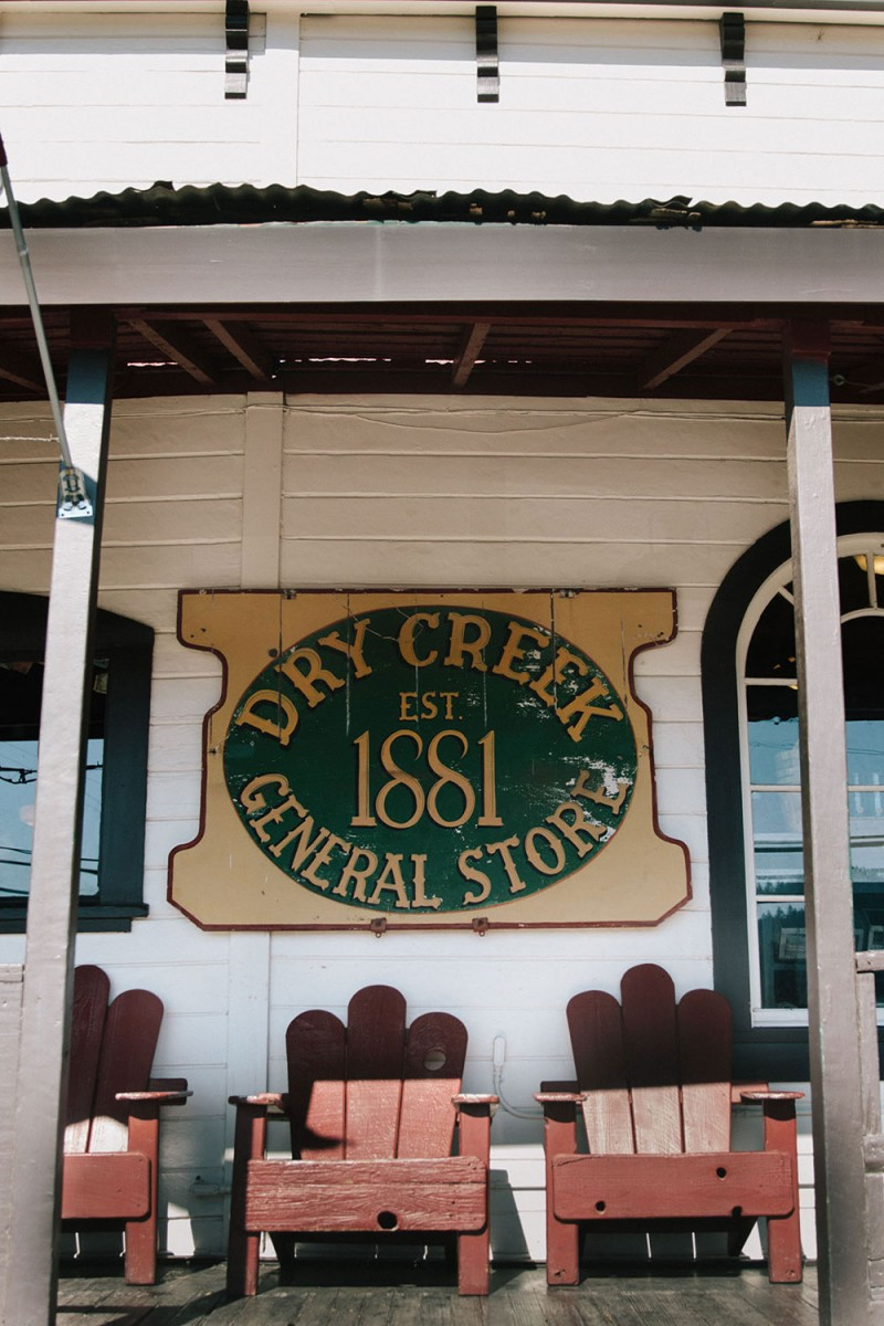 Dry Creek General Store and Bar