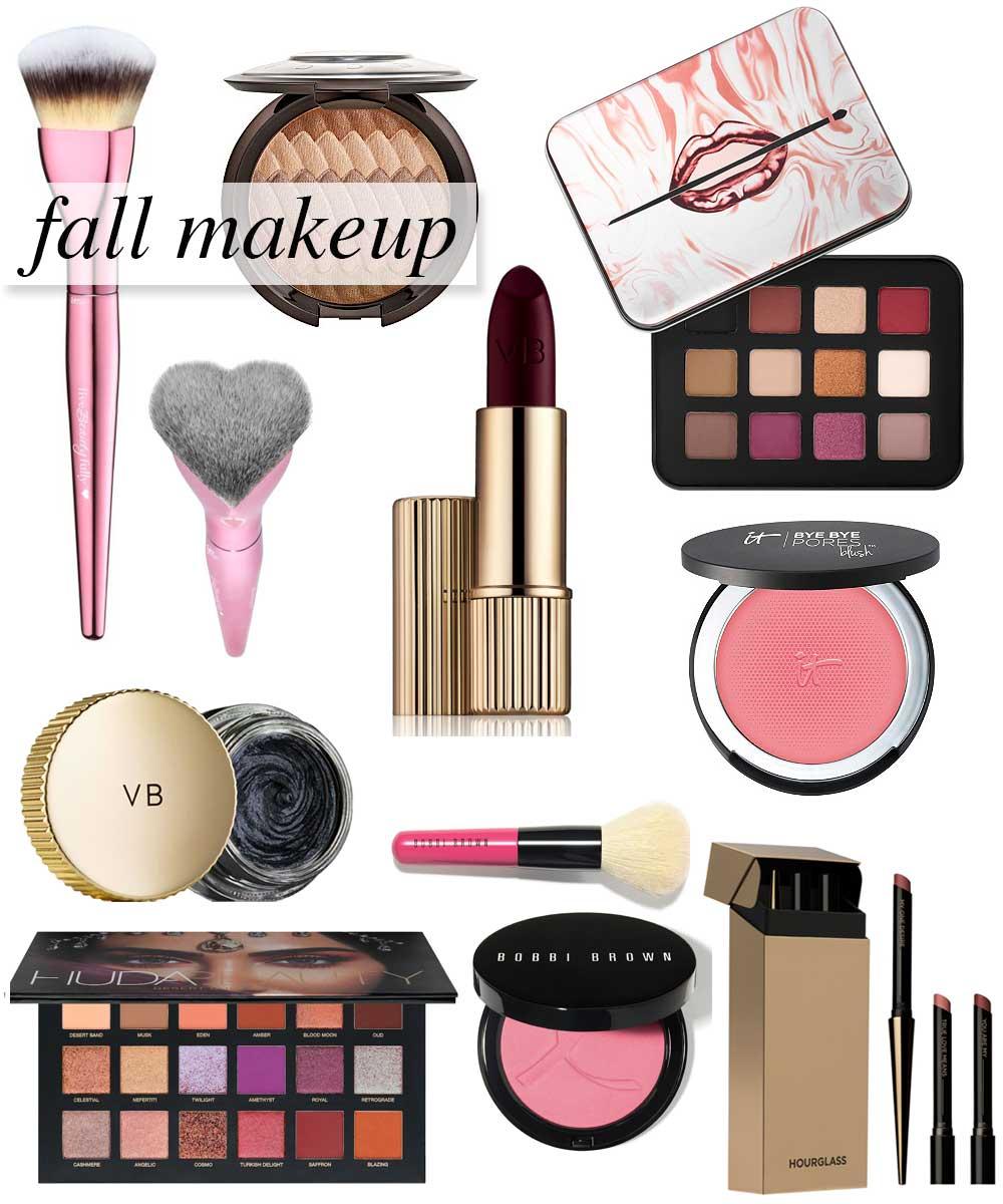 Fall 2017 Makeup