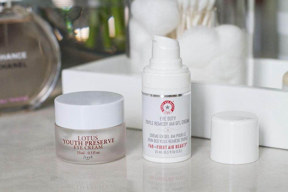 First Aid Beauty Eye Gel