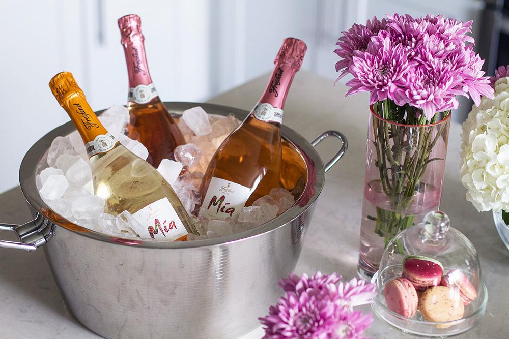 Freixenet Mia Wine