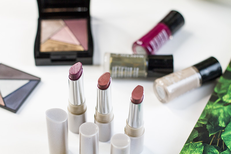 mary kay fall lipsticks