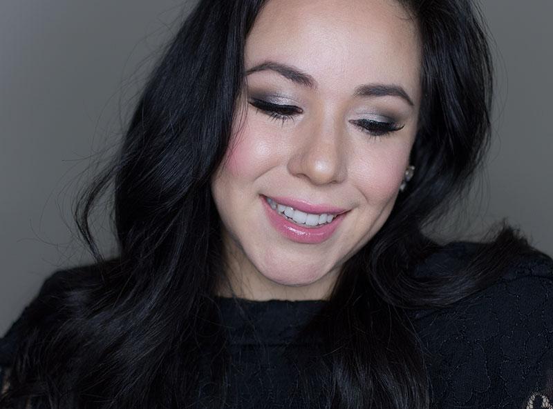 Easy Smokey Eye Makeup