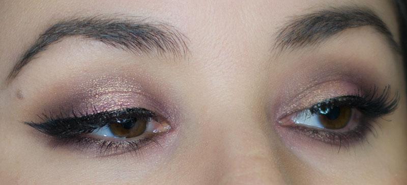 Rose Pigment Eye Shadow