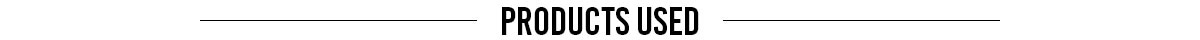 Products-used-banner