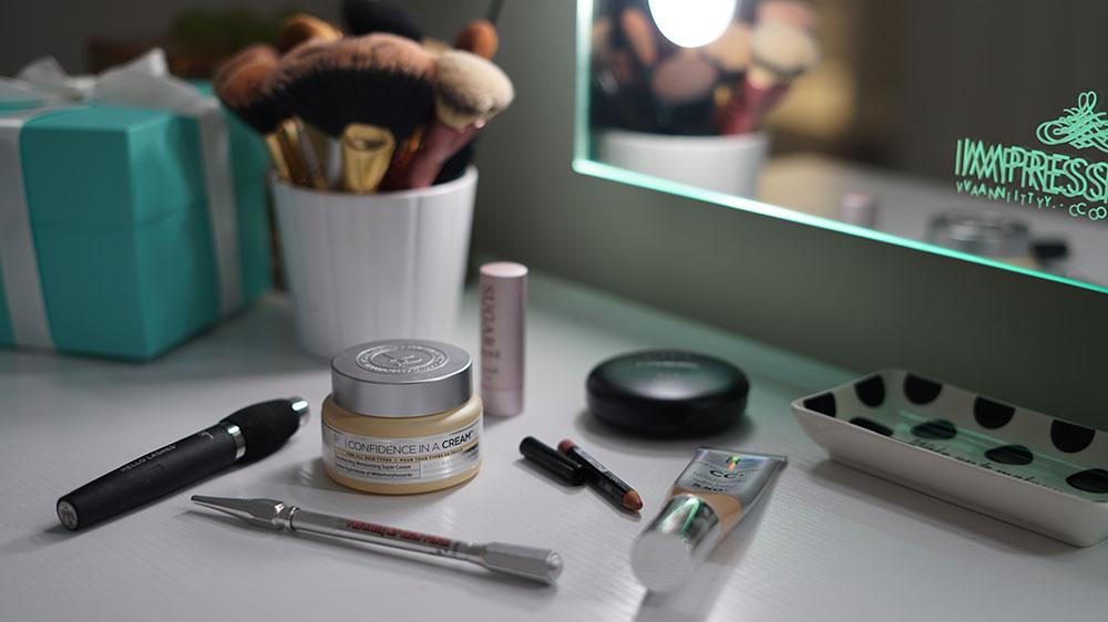 Travel Makeup