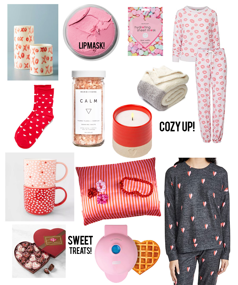 Cozy Valentine's Day Finds