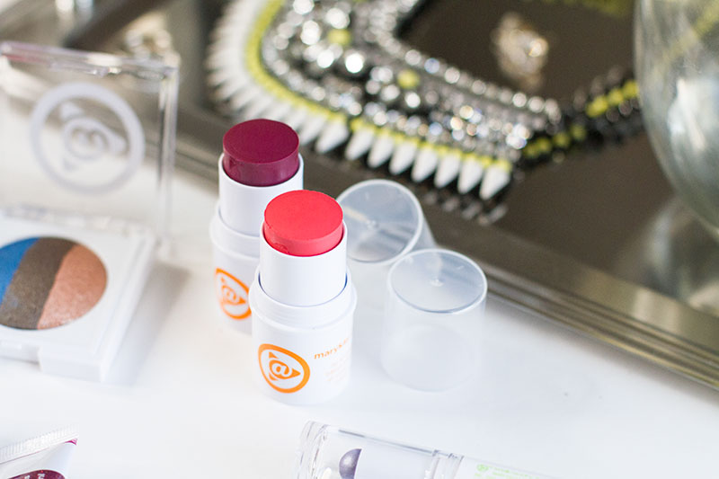 Mary Kay Lip and Cheek Stain