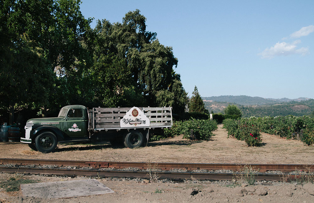 VSattui Winery